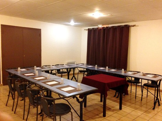 Viriat, Prancis: Meeting Room