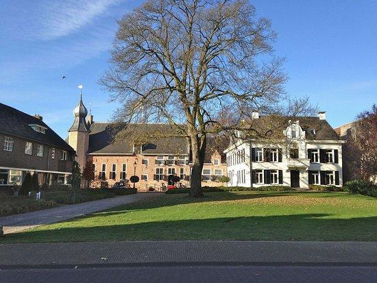 Kasteel Coevorden Hotel de Vlijt