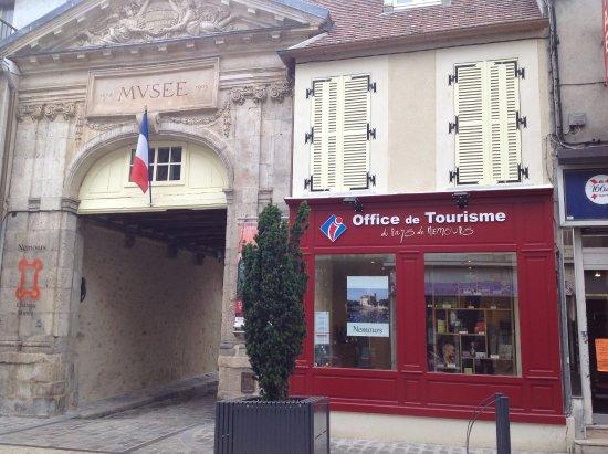 Office de Tourisme du Pays de Nemours