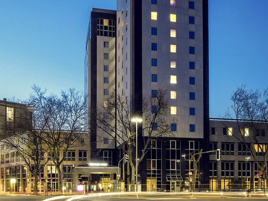 Mercure Hotel Bochum City