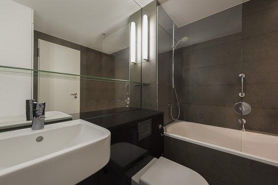 adina apartment hotel hamburg michel ab 133 1 9 1 bewertungen fotos preisvergleich. Black Bedroom Furniture Sets. Home Design Ideas