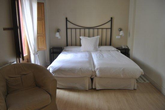 Robledo de Chavela, Spania: mi habitacion