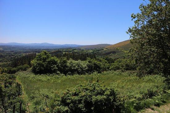 Palas de Rei, Spagna: Coco, scenic views