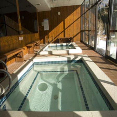 Leysin, Suisse : Hot Tubs