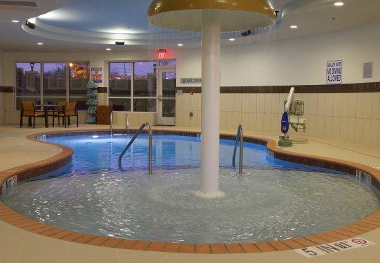 Arden, NC: Indoor Pool
