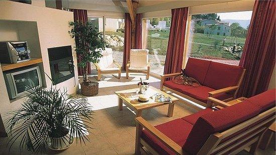 Квиллан, Франция: Deluxe 3 Bedroom Villa
