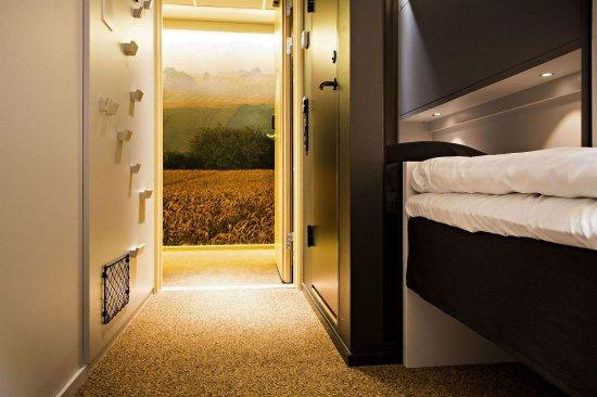 STF Goteborg City Hotel: Standard Doubleroom