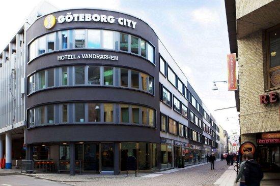 STF Goteborg City Hotel