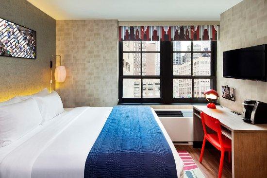 The 10 Closest Hotels To Flatiron Building New York City Tripadvisor