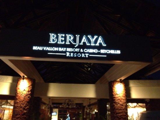 Berjaya Beau Vallon Bay Resort & Casino - Seychelles: Hotel