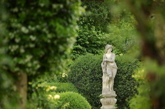 Corrubbio di Negarine, Italia: Garden