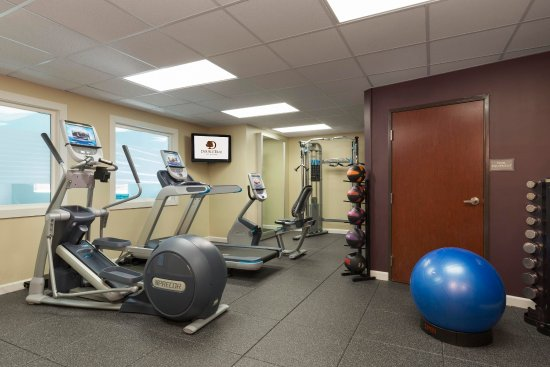 Tigard, Орегон: Fitness Room