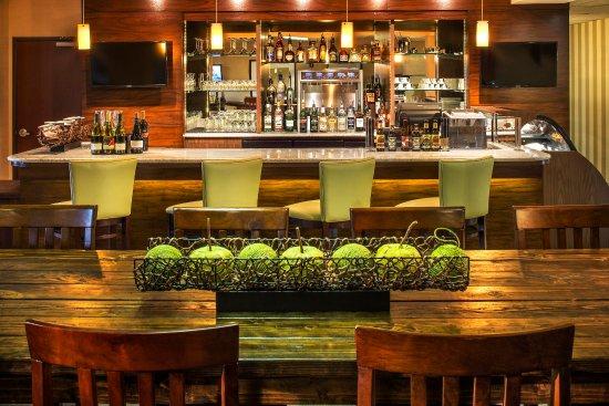 Tigard, OR: PressNW Bistro & Bar