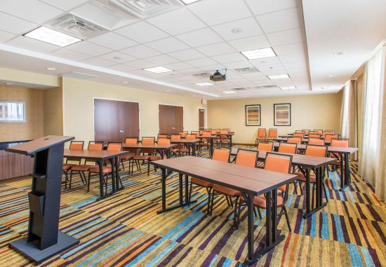 Waterloo, IA: Vitality Meeting Room