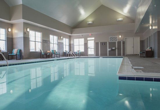 Forsyth, IL: Indoor Pool