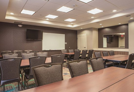 Forsyth, IL: Meeting Room