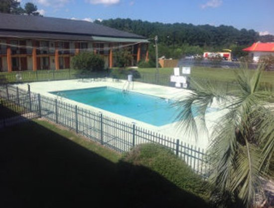 Richmond Hill, GA: Pool