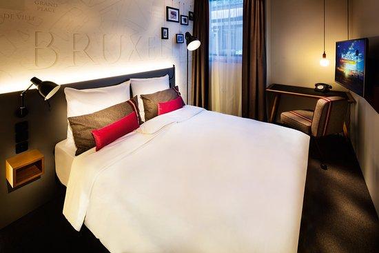 Diegem, Bélgica: Penta Room