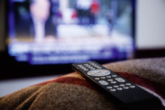 Diegem, Belgium: Penta TV