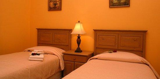 Le Royal Express Salmiya: Bedroom