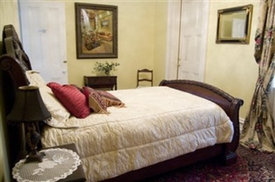 Thibodaux, LA: Executive Room