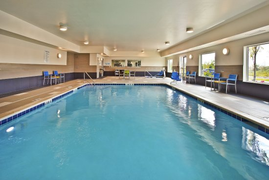 Holiday Inn Express Suites Ann Arbor West Updated 2017 Prices Hotel Reviews Mi Tripadvisor