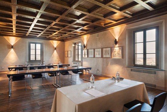 Montaione, Italien: Castle First Floor
