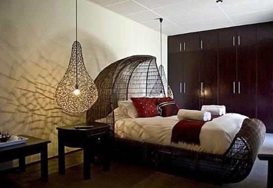 Katima Mulilo, Namibia: Luxury Guest Room