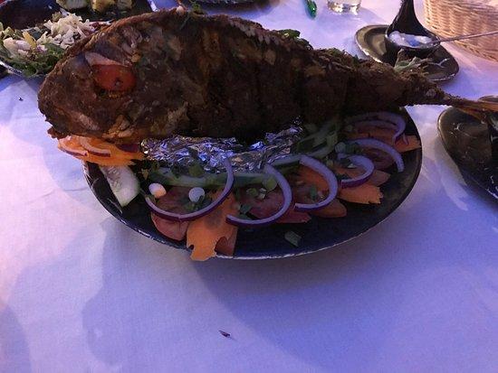 Corrimal, Australien: Manjit's