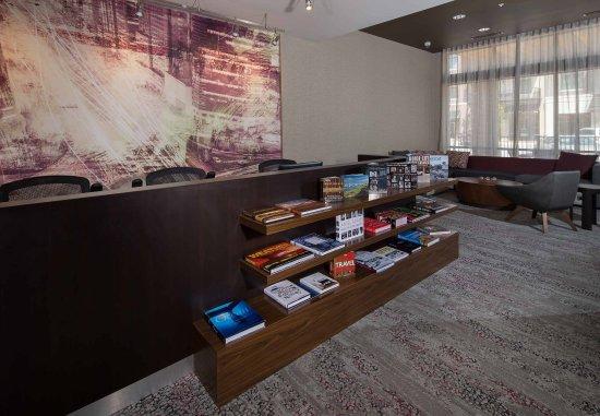 Bay City, MI: Business Library
