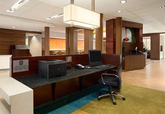 Bristol, TN: Business Center