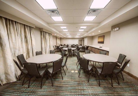 ฮาร์ลิงเจน, เท็กซัส: Rio Grand Meeting Room