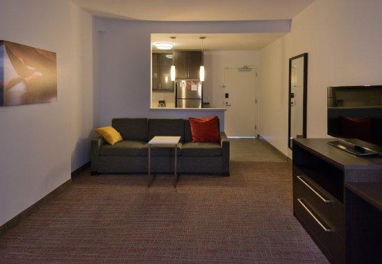 Menlo Park, Καλιφόρνια: One-Bedroom Suite