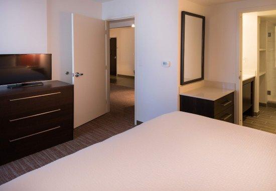 Menlo Park, Kaliforniya: One-Bedroom Suite - Bedroom