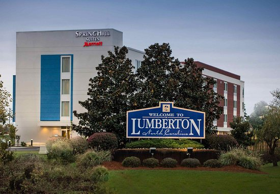 SpringHill Suites Lumberton