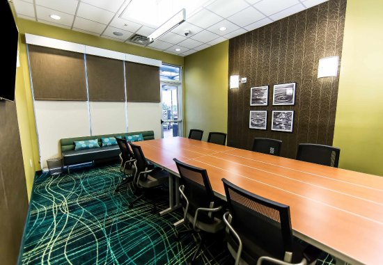 Lumberton, Carolina del Norte: Boardroom