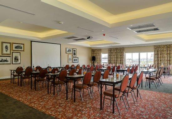 Kimberley, Sudáfrica: The View Meeting Room