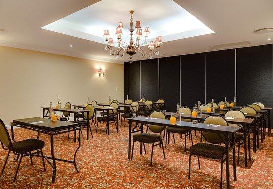 Kimberley, Sudáfrica: Eureka Meeting Room