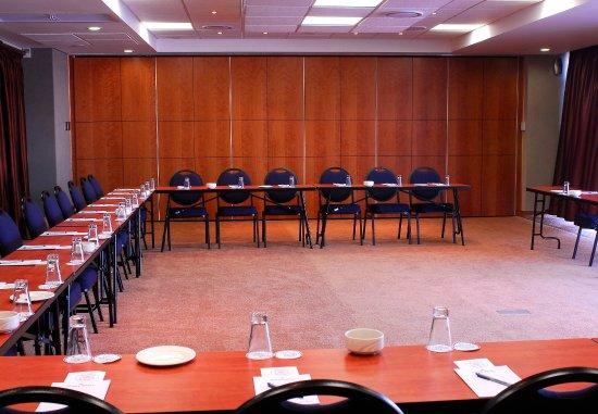 Richards Bay, África do Sul: Conference Room   U-Shape Setup