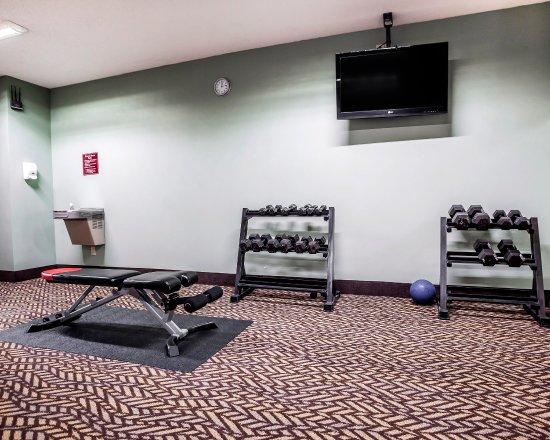 Platte City, MO: Fitness