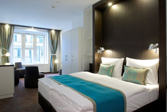 布拉格一號酒店
