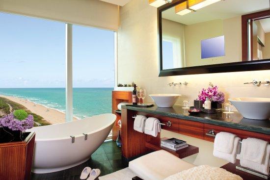 The Ritz Carlton Bal Harbour Miami Updated 2018 Hotel Reviews Price Comparison Fl