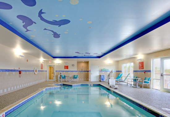 Wareham, MA: Indoor Pool