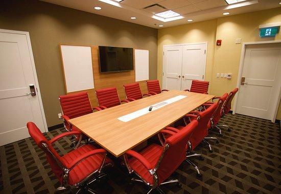 Belleville, Kanada: Ritz Boardroom