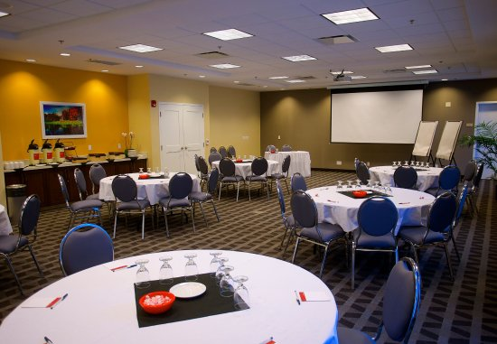 Belleville, Canadá: Ritz Conference Room