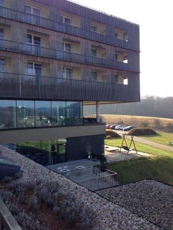 Ehrenhausen, Austria: LOISIUM Wine & Spa Resort Suedsteiermark