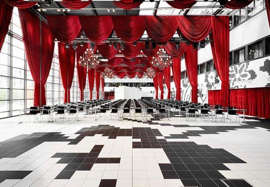Opfikon, สวิตเซอร์แลนด์: Kameha Dome
