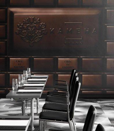 Opfikon, สวิตเซอร์แลนด์: Kameha Dark Meeting Room