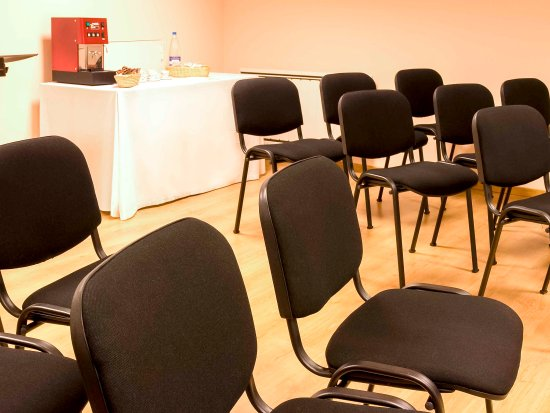 Ibis Budget Limoges Nord : Meeting Room