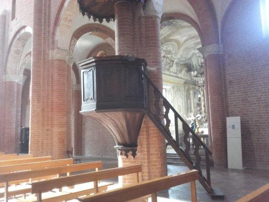 Alseno, Italia: Abbazia Chiaravalle della Colomba